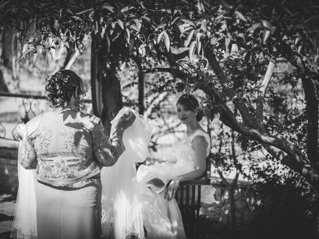 Il matrimonio di Antonio e Stefania a Catanzaro, Catanzaro 32