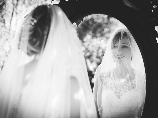 Il matrimonio di Antonio e Stefania a Catanzaro, Catanzaro 34