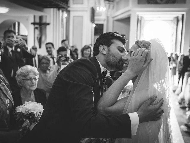 Il matrimonio di Antonio e Stefania a Catanzaro, Catanzaro 37