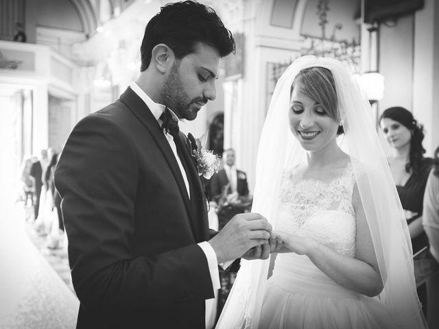 Il matrimonio di Antonio e Stefania a Catanzaro, Catanzaro 38