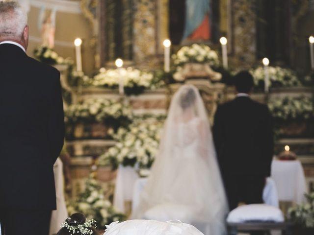 Il matrimonio di Antonio e Stefania a Catanzaro, Catanzaro 41