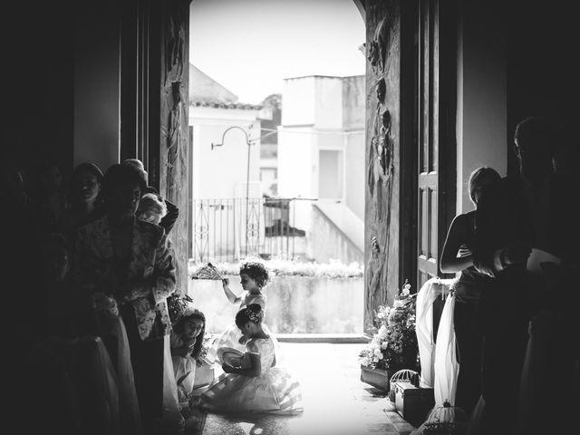 Il matrimonio di Antonio e Stefania a Catanzaro, Catanzaro 42
