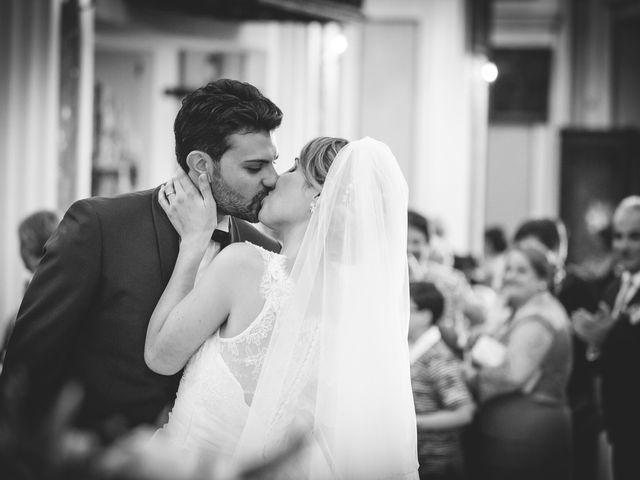 Il matrimonio di Antonio e Stefania a Catanzaro, Catanzaro 44