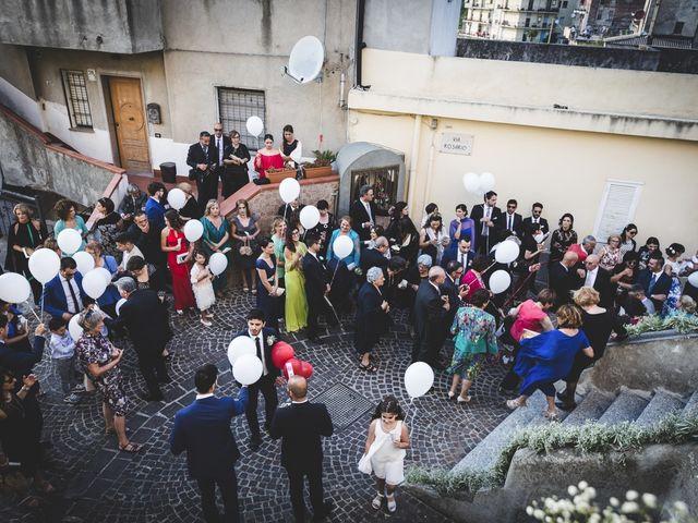 Il matrimonio di Antonio e Stefania a Catanzaro, Catanzaro 46