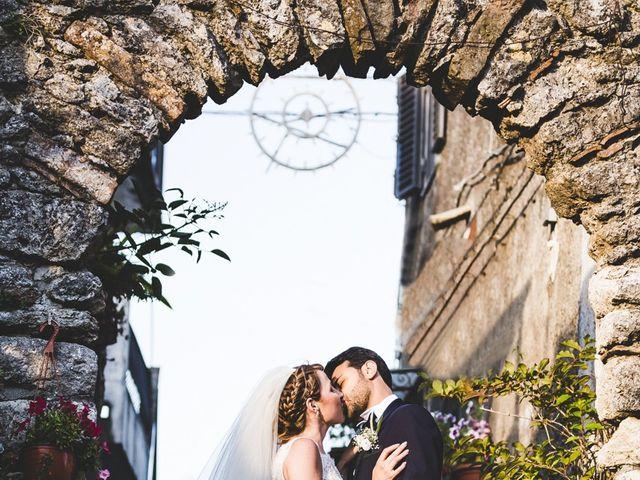 Il matrimonio di Antonio e Stefania a Catanzaro, Catanzaro 49