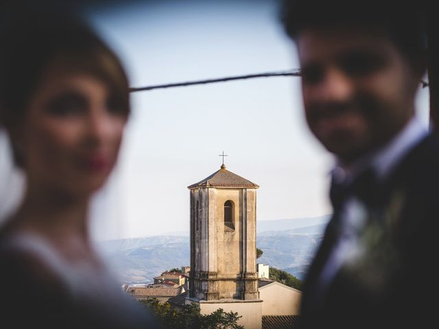 Il matrimonio di Antonio e Stefania a Catanzaro, Catanzaro 50