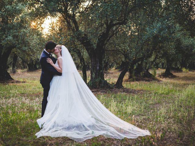 Il matrimonio di Antonio e Stefania a Catanzaro, Catanzaro 51