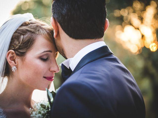 Il matrimonio di Antonio e Stefania a Catanzaro, Catanzaro 52