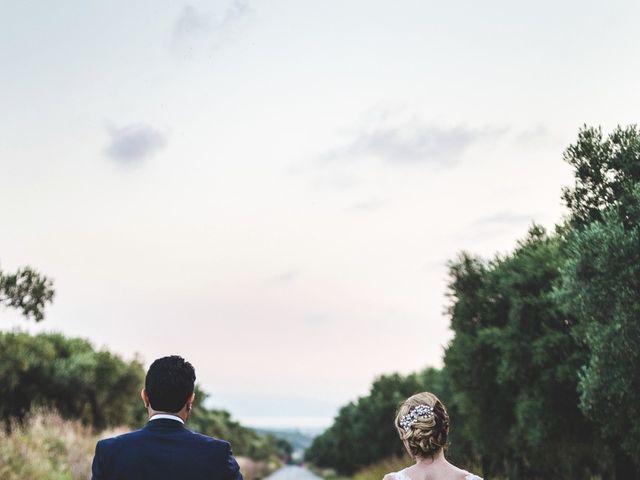 Il matrimonio di Antonio e Stefania a Catanzaro, Catanzaro 55