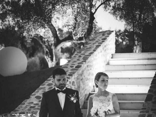 Il matrimonio di Antonio e Stefania a Catanzaro, Catanzaro 62