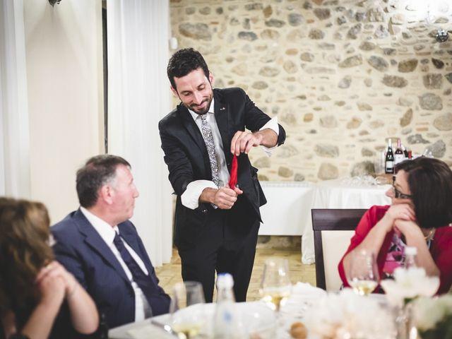 Il matrimonio di Antonio e Stefania a Catanzaro, Catanzaro 65