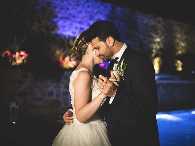 Il matrimonio di Antonio e Stefania a Catanzaro, Catanzaro 78