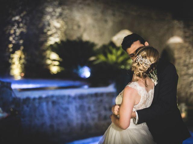 Il matrimonio di Antonio e Stefania a Catanzaro, Catanzaro 79