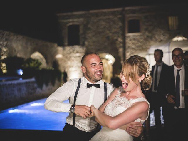 Il matrimonio di Antonio e Stefania a Catanzaro, Catanzaro 82