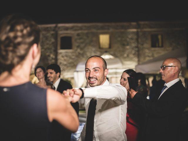 Il matrimonio di Antonio e Stefania a Catanzaro, Catanzaro 83