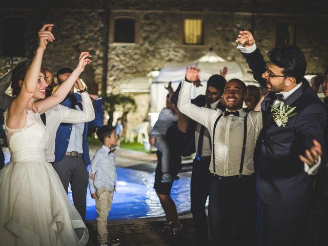 Il matrimonio di Antonio e Stefania a Catanzaro, Catanzaro 84