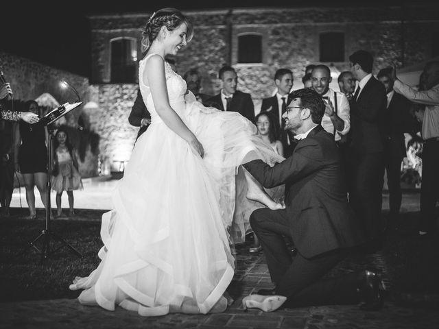 Il matrimonio di Antonio e Stefania a Catanzaro, Catanzaro 91