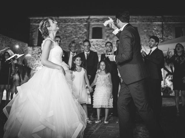 Il matrimonio di Antonio e Stefania a Catanzaro, Catanzaro 92