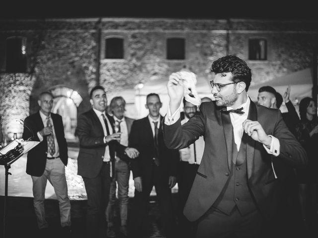 Il matrimonio di Antonio e Stefania a Catanzaro, Catanzaro 93