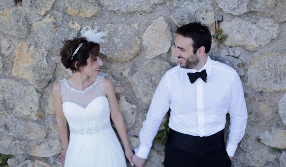 Il matrimonio di Antonio e Milena a Massarosa, Lucca