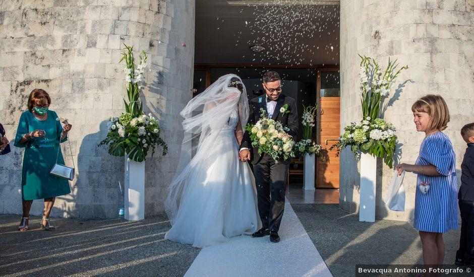 Il matrimonio di Antonio e Ilaria a Vibo Valentia, Vibo Valentia