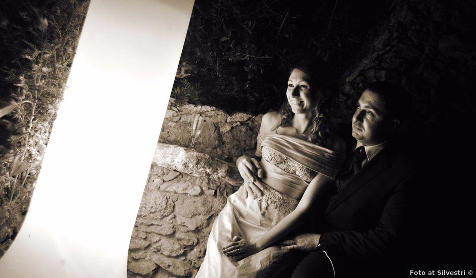 Il matrimonio di Daniele e Erika a Livorno, Livorno