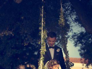 Le nozze di Laura e Antonio