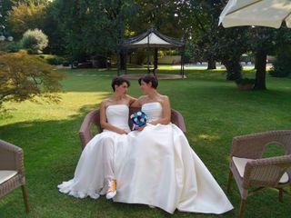 Le nozze di Valeria e Anna
