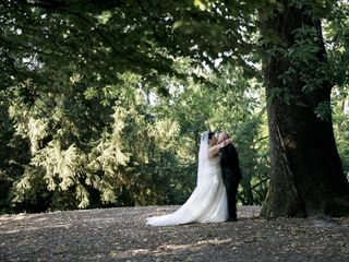 Le nozze di Marita e Marco