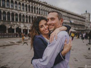 Le nozze di Barbara e Cosimo 1