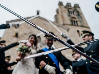 Le nozze di Barbara e Cosimo