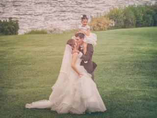 Le nozze di Annalisa e Francesco 1