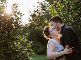 Le nozze di Emilia e Giorgio