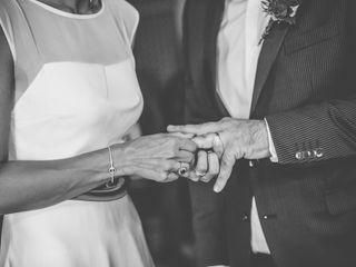 Le nozze di Daniela e Maurizio 2