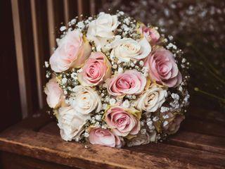 Le nozze di Asma e Ilario 3