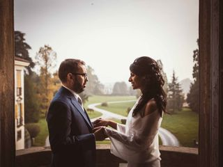 Le nozze di Asma e Ilario