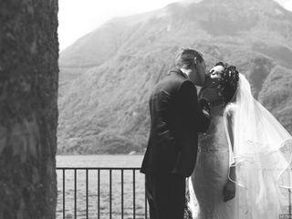 Le nozze di Marina e Fabio