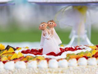 Le nozze di Lisa e Denise 2