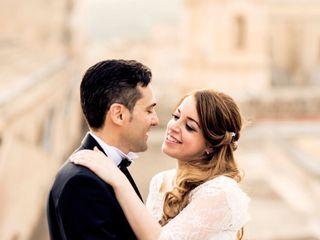 Le nozze di Denise e Giovanni 1