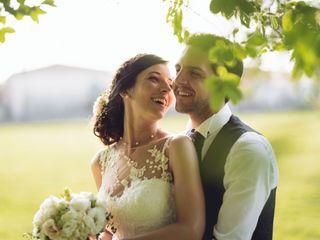 Le nozze di Francesca e William