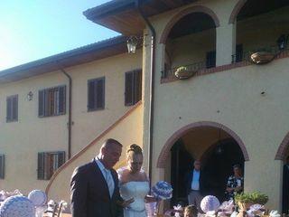 Le nozze di Luca e Ornella 1