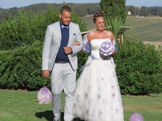 Le nozze di Luca e Ornella 2