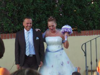 Le nozze di Luca e Ornella