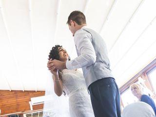 Le nozze di Marina e Fabio 1