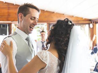 Le nozze di Marina e Fabio 2