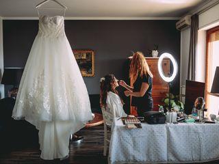 Le nozze di Simona e Jacopo 2