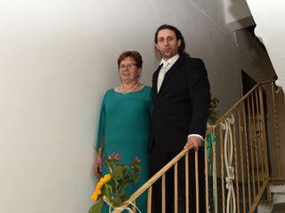 le nozze di Emanuela e Marco 3