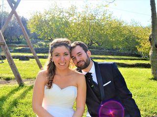 Le nozze di Ester e Saverio 3