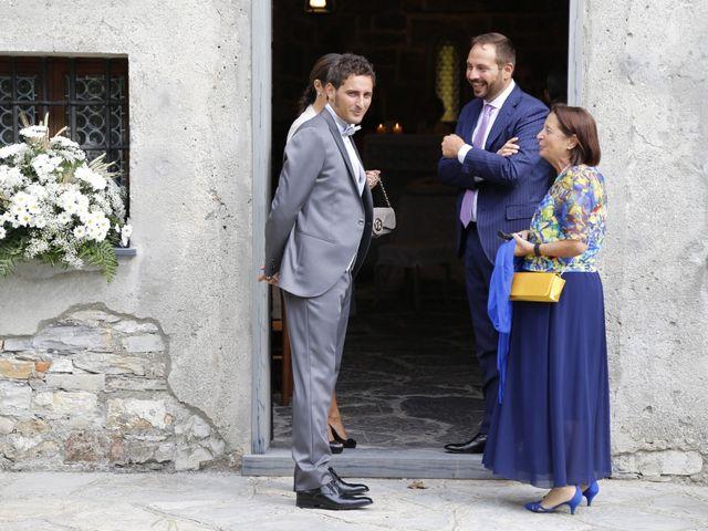 Il matrimonio di Daniele e Marta a Camogli, Genova 18