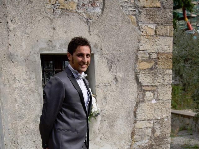 Il matrimonio di Daniele e Marta a Camogli, Genova 19